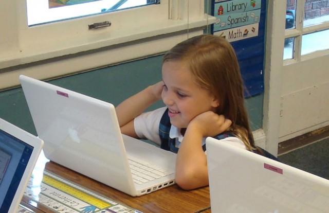 Эстония вводит программирование в школах начиная с младших классов