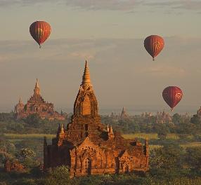 Что обязательно нужно посмотреть и посетить в Мьянме