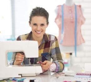 Как открыть свой швейный бизнес