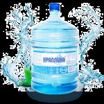 Бизнес-идея: Доставка питьевой бутылированной воды.