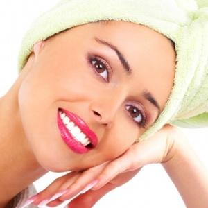 Как сделать кожу нежной и гладкой