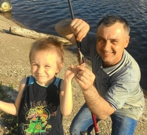 Как совместить рыбалку с отдыхом