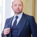 Голова Державної служби фінансового моніторингу України Ігор Борисович Черкаський представив Публічний звіт