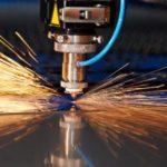 Лазерная резка металла и её преимущества