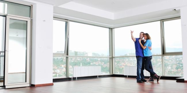 Як вибрати і купити нову квартиру. Проекти компанії «ІНТЕРГАЛ-БУД».