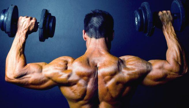 Что нужно знать и где купить анаболические стероиды в Украине