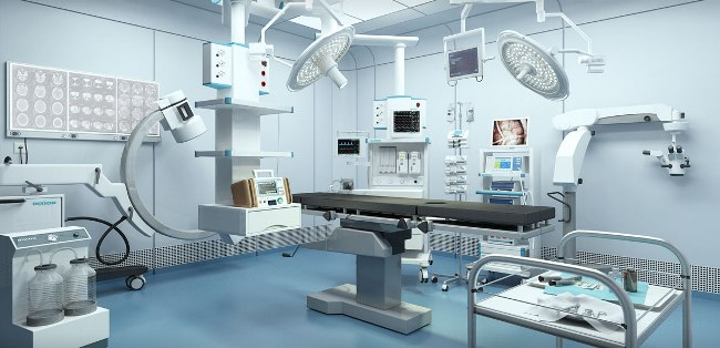 Надёжное медицинское оборудование. Где купить.