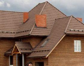 Крыша в доме – самое главное