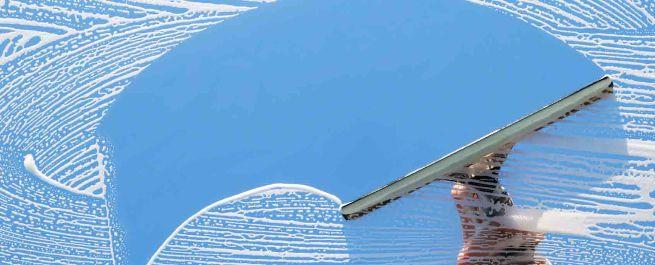 Big Apple Window Cleaning – лучшая компания для качественного мытья окон