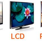 Что лучше ЖК-телевизор (LCD) или «плазма»?