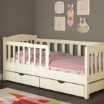 Как выбрать кровать для ребёнка