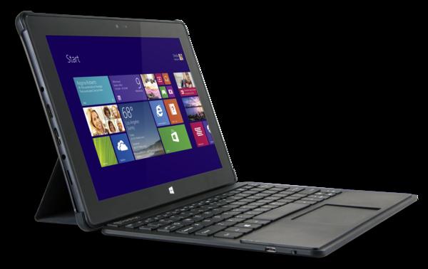 Чем хорош планшет MultiPad Visconte 3 от Prestigio