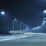 Оригинальные уличные светодиодные светильники и расчет необходимой светотехники