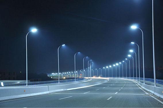 Оригинальные уличные светодиодные светильники