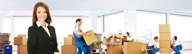 Переезд компании: качественный сервис в комплексе или переезд своими силами – что выбрать?
