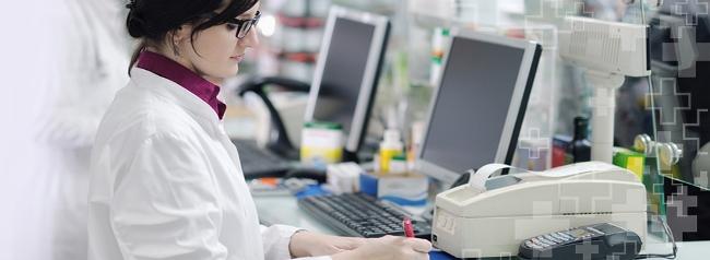 автоматизация аптеки украина