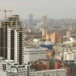 Главные проблемы современного Киева
