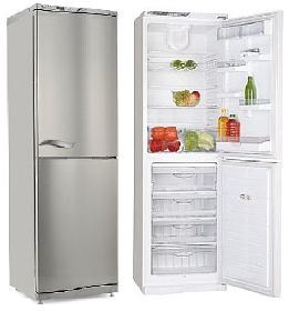 Холодильник Атлант: традиционное качество и высокая функциональность