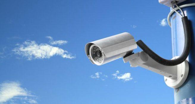 Система «Безопасный город» в Полтаве