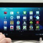 Планшет Samsung Galaxy Tab 2 дебютировал на WMC