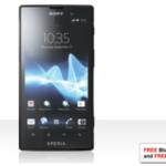 Sony Xperia Ion поступил в Канаду