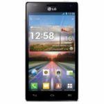 LG Optimus 4X HD дебютирует в Великобритании