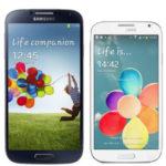 Samsung Galaxy S4 Mini выйдет летом