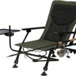 Кресло для рыбалки. Что нужно знать и где купить.