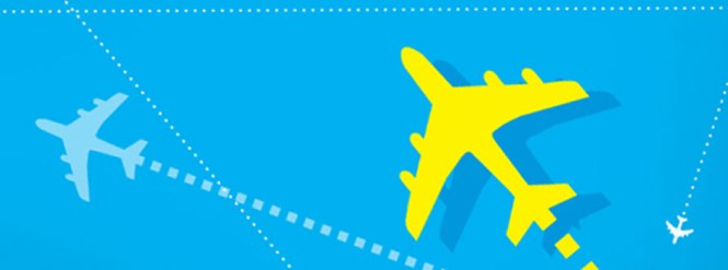 Авіа проїзд - сучасний сервіс для придбання авіаквитків