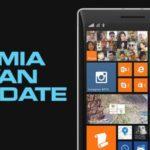 Verizon повременит с выпуском Lumia Cyan
