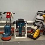 Где и как приобрести лучшее строительное оборудование