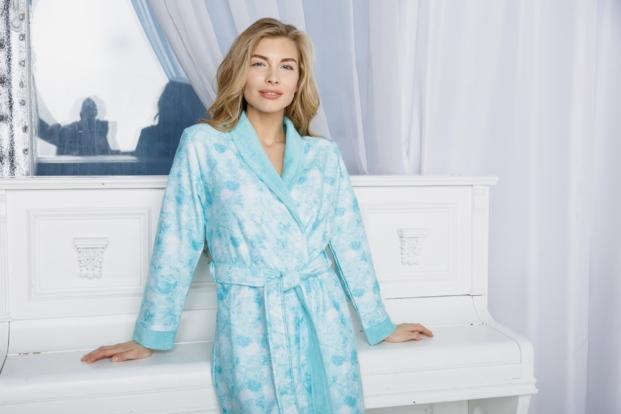халат купить лучше всего в магазине postelka.com.ua