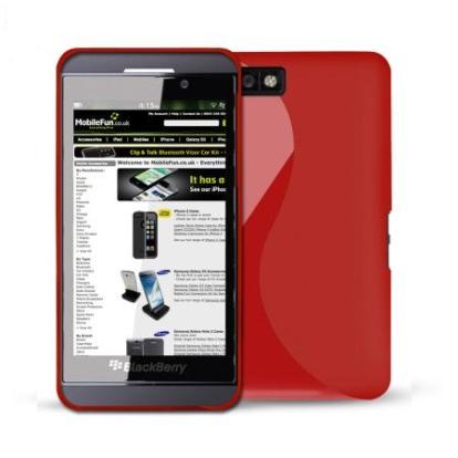 BlackBerry готовит новый флагманский смартфон