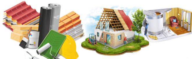 магазин будівельних матеріалів «KOKOS»