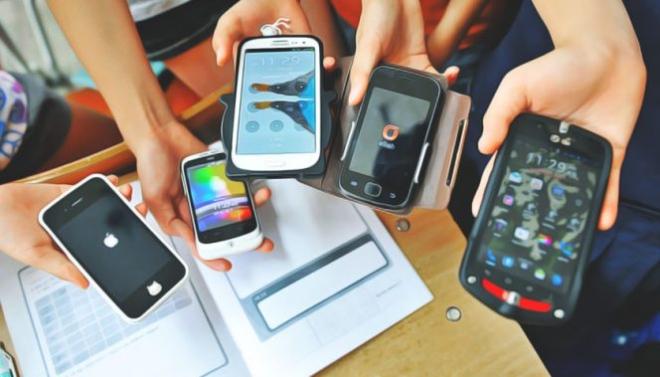 Вымыслы о мобильных телефонах