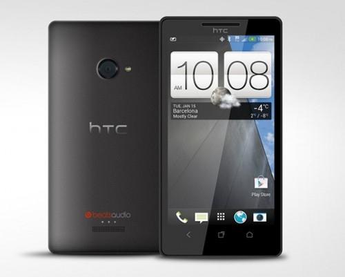 Флагманский HTC M7 дебютирует в начале весны