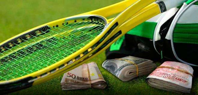 ставки на теніс