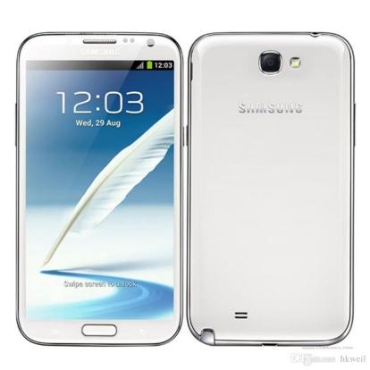 Высококлассный клон Samsung Galaxy Note 2