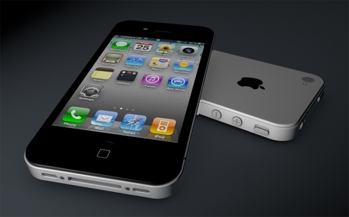 Apple iPhone 4S и iOS 6.1 не подружились