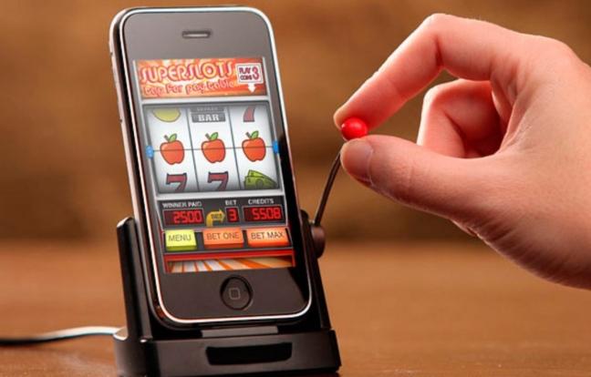 мобильное казино - 24open-casino.com