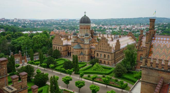 Конкурс видеоблогов для школьников стартовал в Черновцах: приз — поездка в Представительство ООН в Украине