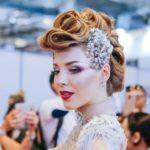 Визажистка и модель из Винницы победила на конкурсе «OMC Hairworld» в Париже