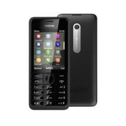 Nokia 301 – привлекательный телефон без лишних функций