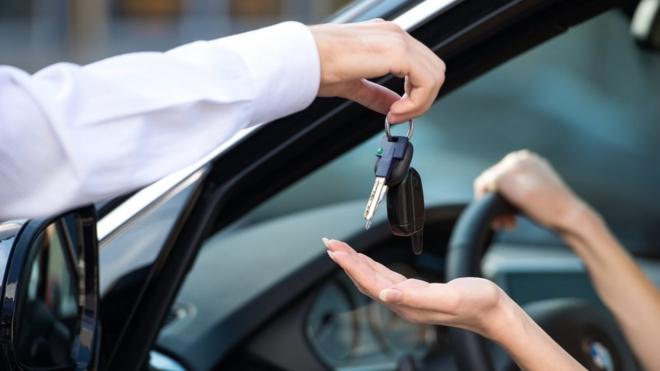 Прокат автомобилей во Львове