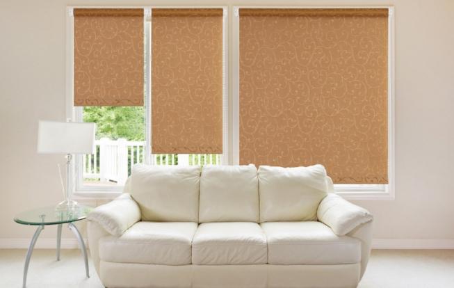 рулонные шторы покупайте в магазине «ArcPalace»