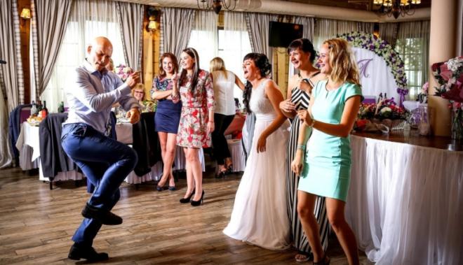 max-oleynik.com — услуги тамады на свадьбу