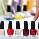 Выбираем цвет лака для ногтей