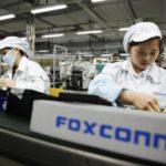 Foxconn построит завод в США