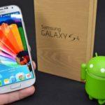 Samsung Galaxy S4 mini выпустят в красивом корпусе