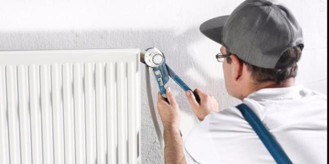 Компания «ГСК» — гарантирует качественный монтаж радиаторов